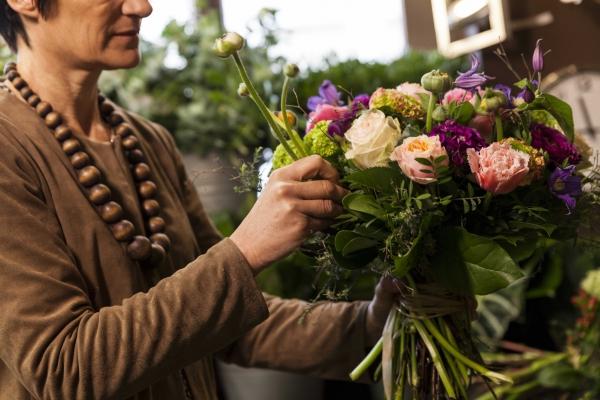 C t fleurs artisan fleuriste en ligne livraison fleurs for Fleuristes en ligne
