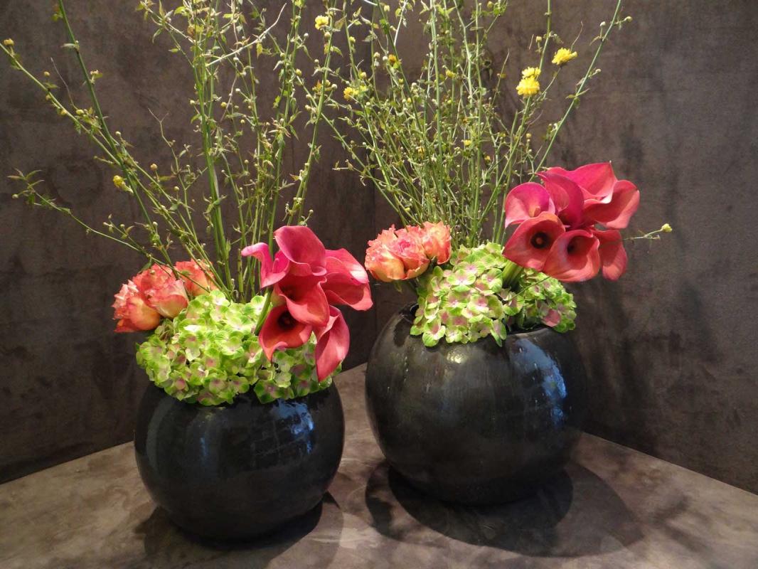 Livraison de fleur domicile gen ve pour entreprises et for Composer bouquet en ligne